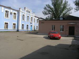 Хостел Хостел «Радужный» Харьков