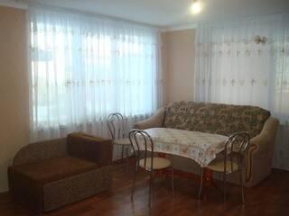 2-х комнатный номер люкс на 2-5 человек