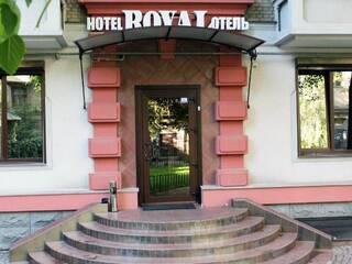 Гостиница Royal Запорожье, Запорожская область