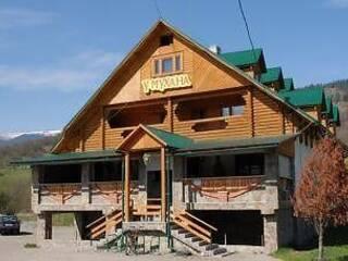 Мини-гостиница У Мухана Ясиня, Закарпатская область