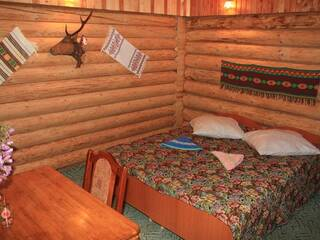 Частный сектор Садиба дом у Василя Усть-Чорна, Закарпатская область