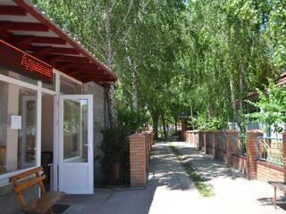 База отдыха Виват - Шурави Каролино-Бугаз, Одесская область