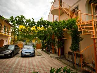 Мини-гостиница Вилла «Валентина» Затока, Одесская область