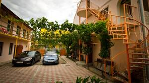Мини-гостиница Вилла «Валентина» Затока