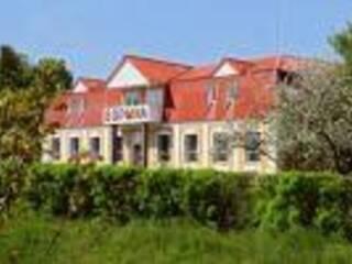 Мотель Боршна Боршна, Черниговская область