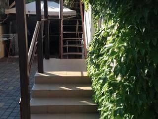 Дом №2 вход