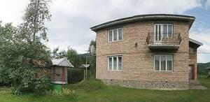 Мини-гостиница Карпатенска Шешоры