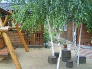 Мини-гостиница Дом в Святогорске Святогорск, Донецкая область
