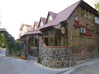 Гостиница Гостиный Двор Николаев, Николаевская область