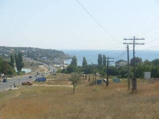 Частный сектор Комнаты у моря в Вапнярке Вапнярка, Одесская область