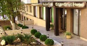 Мини-гостиница Stangret Hotel Киев