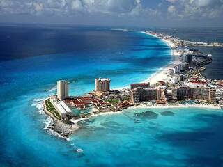 Отпуск в Мексике - отдых, который запомнится надолго