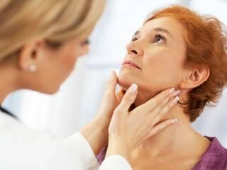 Щитовидная железа — лечение в санатории