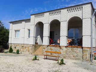 Частный сектор Гостевой дом на Федотовой косе Кирилловка, Запорожская область