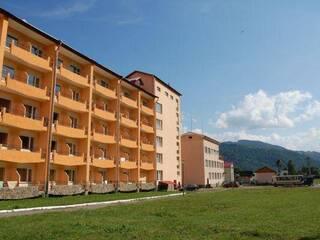 Санаторий Горная Тиса Квасы, Закарпатская область