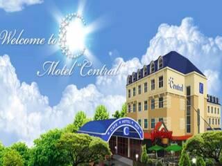 Мотель Централь Макеевка, Донецкая область