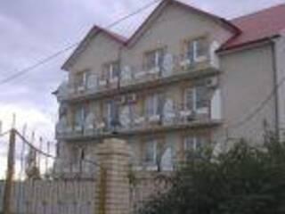 Гостиница Атлантик Железный порт, Херсонская область