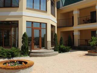 Мини-гостиница Круиз Счастливцево, Херсонская область