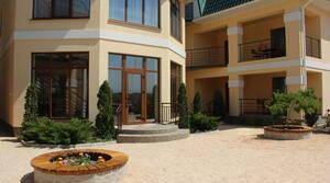 Мини-гостиница Круиз Счастливцево