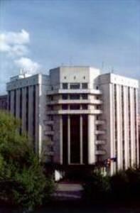 Гостиница Европа Кировоград