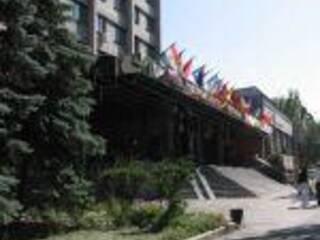Гостиница Краматорск Краматорск, Донецкая область