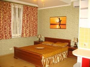 Квартира Апартаменты-студио 2 Крыжановка