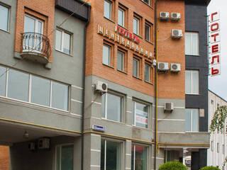 Мини-гостиница Готель Центральний Белая Церковь, Киевская область