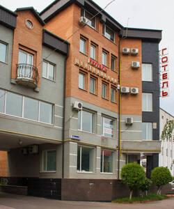 Мини-гостиница Готель Центральний Белая Церковь
