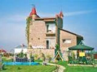 Пансионат Замок Трускавец, Львовская область