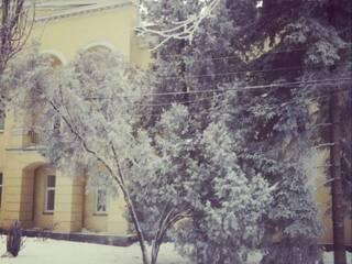 Санаторий Металлург Мариуполь, Донецкая область