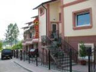 Гостиница У Батька Трускавец, Львовская область