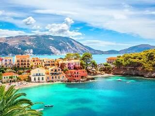 Какую страну выбрать для отпуска в июне?