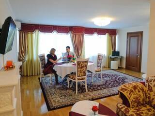 3-х комнатные апартаменты: