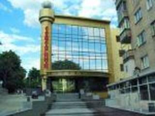 Гостиница Соборный Запорожье, Запорожская область