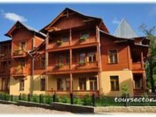 Мини-гостиница Парк Трускавец, Львовская область