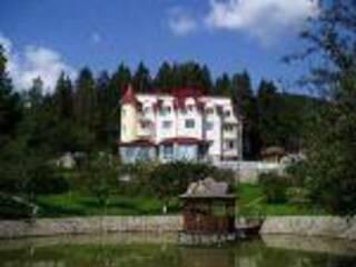 База отдыха Байка Косов, Ивано-Франковская область