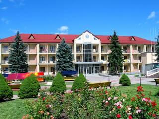 Санаторий Медичний центр реабілітації залізничників Хмельник, Винницкая область