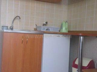 мини кухня в люксе