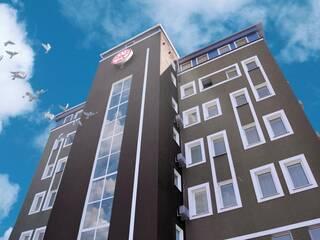 Гостиница AN-2 hotel&restaurant Харьков, Харьковская область