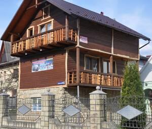 Мини-гостиница коттедж Каменный двор Яремче