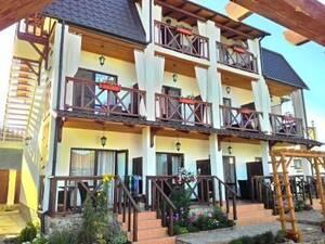 Мини-гостиница Серенада Коктебель