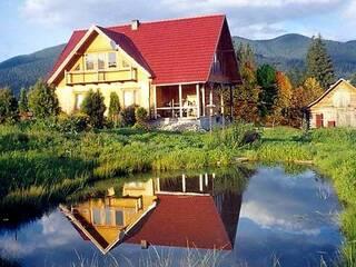 Мини-гостиница Райтштоки Ворохта, Ивано-Франковская область