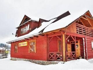 Мини-гостиница У Тараса Буковель (Поляница), Ивано-Франковская область