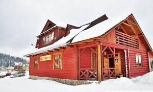 Мини-гостиница У Тараса Буковель (Поляница)