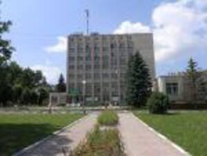 Санаторий Днестр Моршин