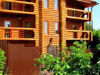 Гостиница Green Style Киев, Киевская область