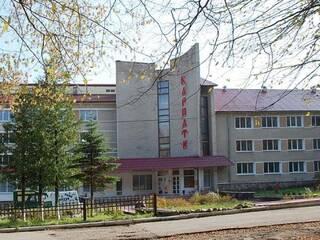 Гостиница Карпаты Новоселица, Ивано-Франковская область