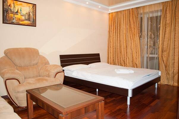 Квартиры в аренду посуточно: преимущества и особенности поиска