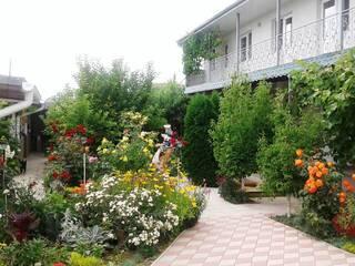 Частный сектор Гостевой дом Новофедоровка, АР Крым