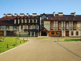Гостиница Копа Пасеки Зубрицкие, Львовская область